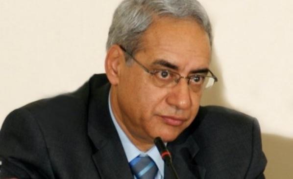 Taoufik Baccar, ancien Ministre et ancien Gouverneur de la BCT.
