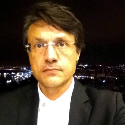 Le défunt Mehdi Haddad.