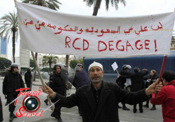 """Un ancien Rcédiste récyclé dans l'islamisme """"modéré"""" !"""