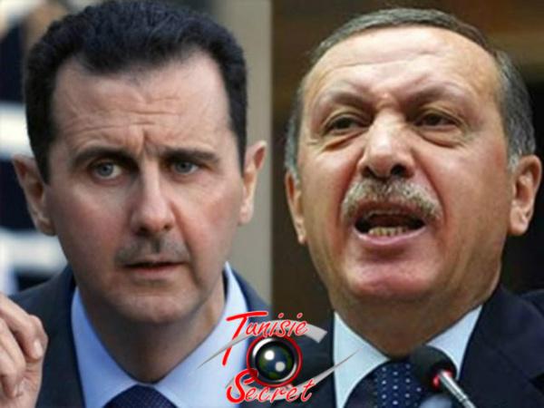 Bachar Al-Assad : « L'idéologie d'Erdogan est un mélange entre celle des Frères Musulmans et celle du Sultanat ottoman »
