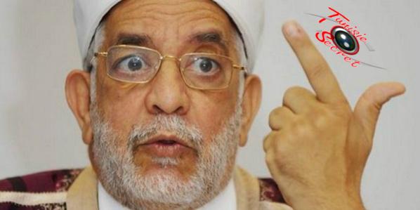 Exclusif : Abdelfattah Mourou veut vendre El-Fouladh à la Mafia italienne