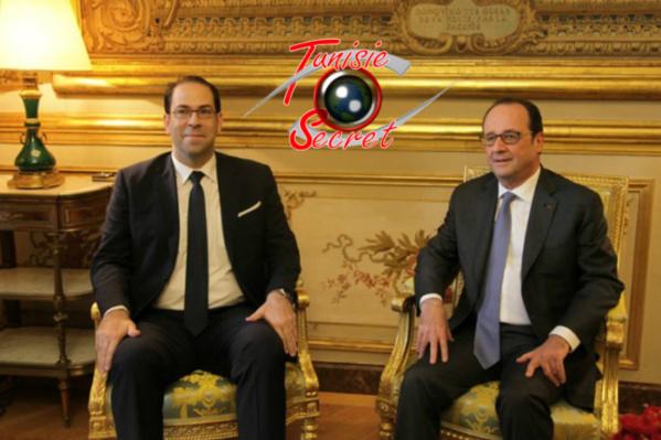 Youssef Chahed : plein gaz pour une usine à vent !