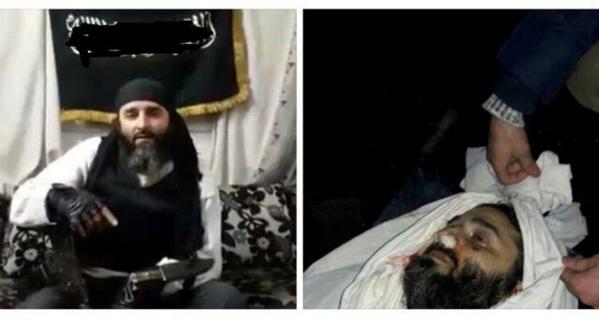 Des « rebelles » syriens envoient leurs fillettes se faire exploser à Damas (vidéo)