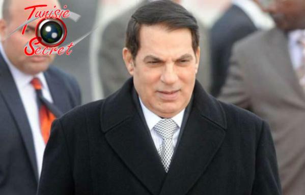 Ben Ali songerait à quitter l'Arabie Saoudite pour….