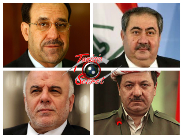 Donald Trump confisque les biens mal acquis de hauts dirigeants irakiens