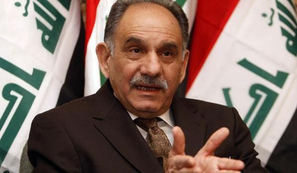 Saleh al-Mutlaq