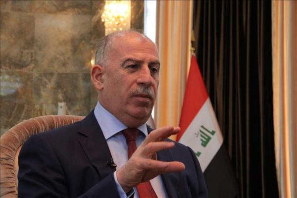 Oussama al-Noujaifi