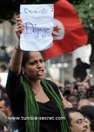 Les mystères de Wikileaks et de la « Révolution tunisienne » éclaircis ?