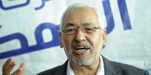 TUNISIE : Comment le parti Ennahda avance ses pions