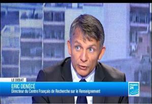 Sur France24, Eric Denécé et Mezri Haddad détruisent le mythe du Qatar
