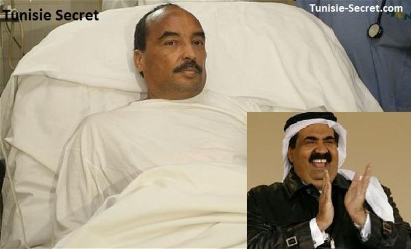 Le Qatar, derrière l'attentat contre le président mauritanien !