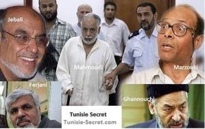 Comment Ennahda a vendu Baghdadi Mahmoudi aux Libyens ?