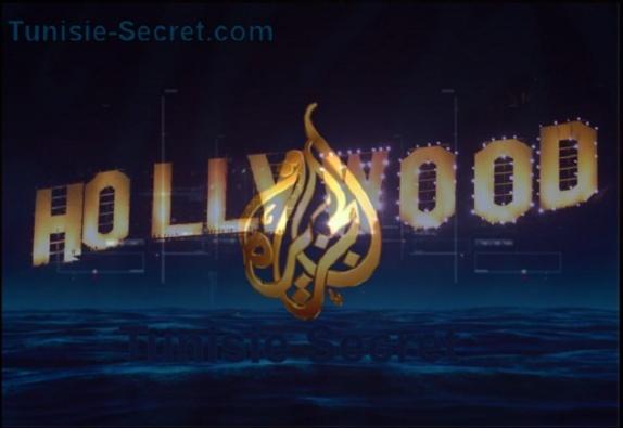 Le printemps arabe, un film réalisé par Al-Jazeera