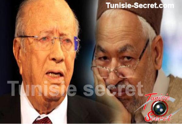 """Tunisie, Béji Caïd Essebsi : """" composer avec les islamistes est un mal nécessaire """""""