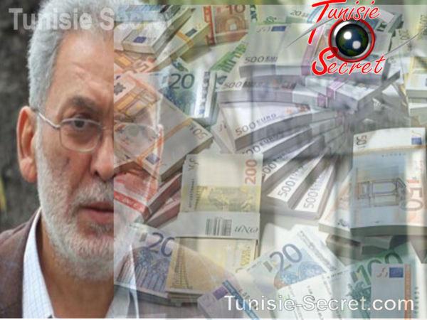 Tunisie : Kamel Jendoubi : CV tronqué, scrutin truqué !