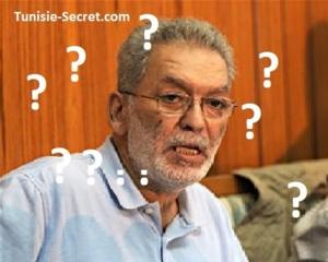 Kamel Jendoubi, serais-tu un mensonge qui dit toujours la vérité ?