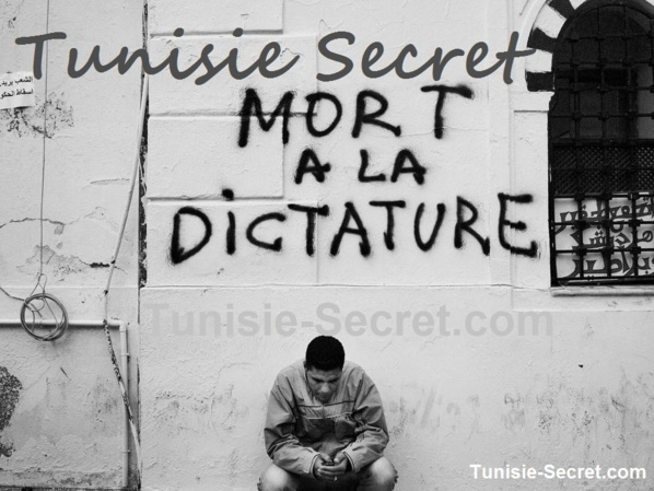 Lettre ouverte aux rédacteurs de Tunisie-secret