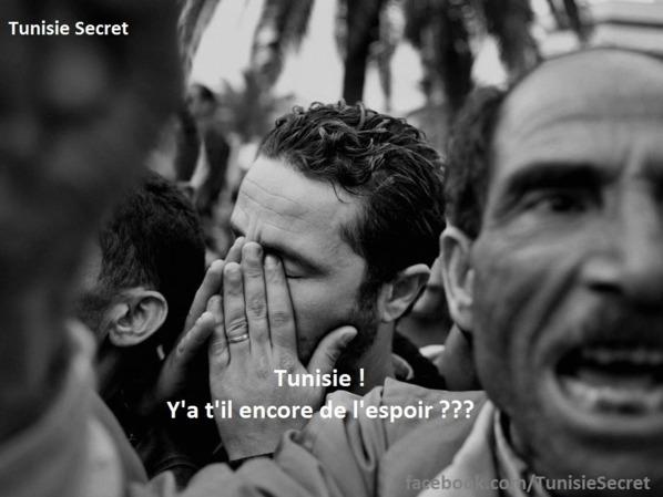 C'est la Troïka au pouvoir qui a fait regretter aux Tunisiens la dictature de Ben Ali
