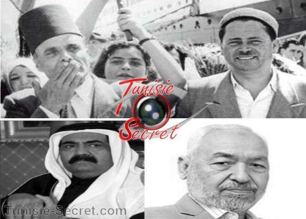 Pourquoi Ennahda veut-elle détruire l'U.G.T.T ?