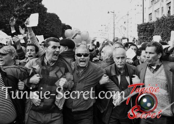 La Tunisie est à un croisement de chemin « Chari'a oui, chari'a non »