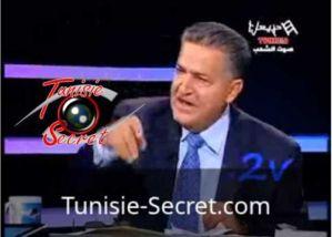 Explosif : Farhat Rajhi affirme que l'argent découvert chez Ben Ali était un mensonge