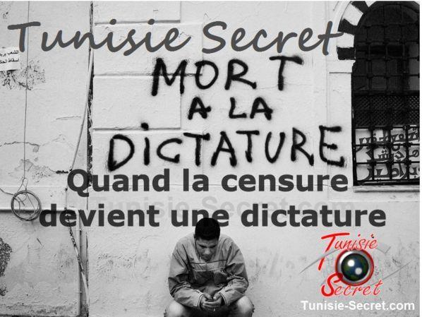 Message important aux amis et aux ennemis de Tunisie-Secret