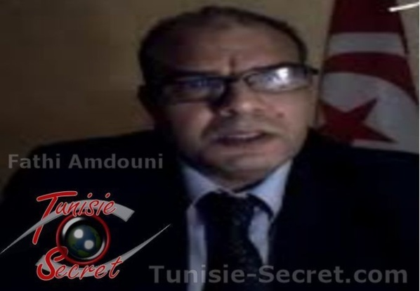 Interview exclusive. Fethi Amdouni : J'ai fait avorter le coup d'Etat islamiste du 8 novembre 1987