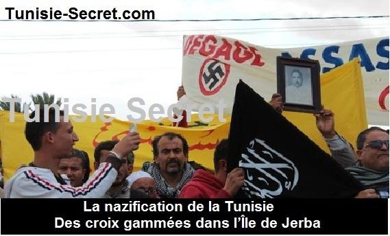 La nazification de la Tunisie
