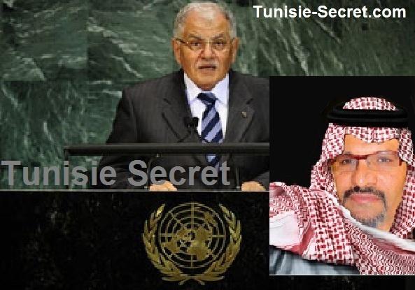 La différence entre Rafik Bouchlakha et Kamel Morjane