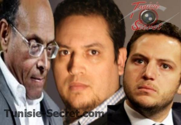 Exclusif : Tarak , le deuxième Kahlaoui qui a piégé Moncef Marzouki