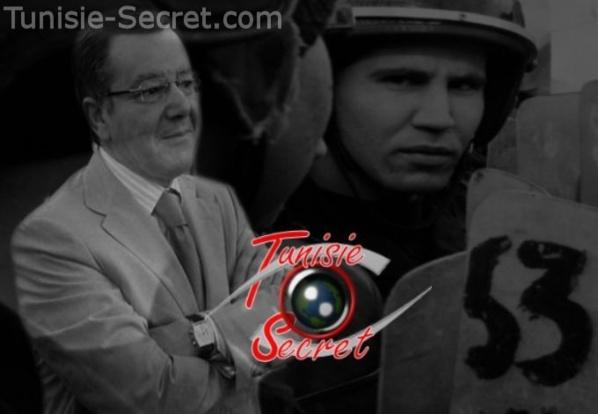 Kamel Eltaïef, l'Agent US numéro Un en Tunisie, assiégé chez lui