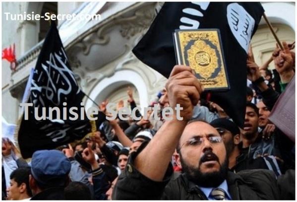 Approche américaine de l'islamisme et du salafisme tunisiens