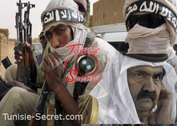 Le Qatar déstabilise l'Algérie et finance le terrorisme au Mali