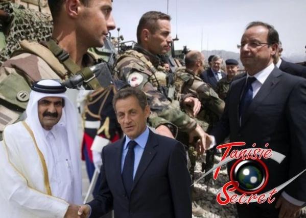 France Qatar : Fin de la lune de miel entre les deux pays
