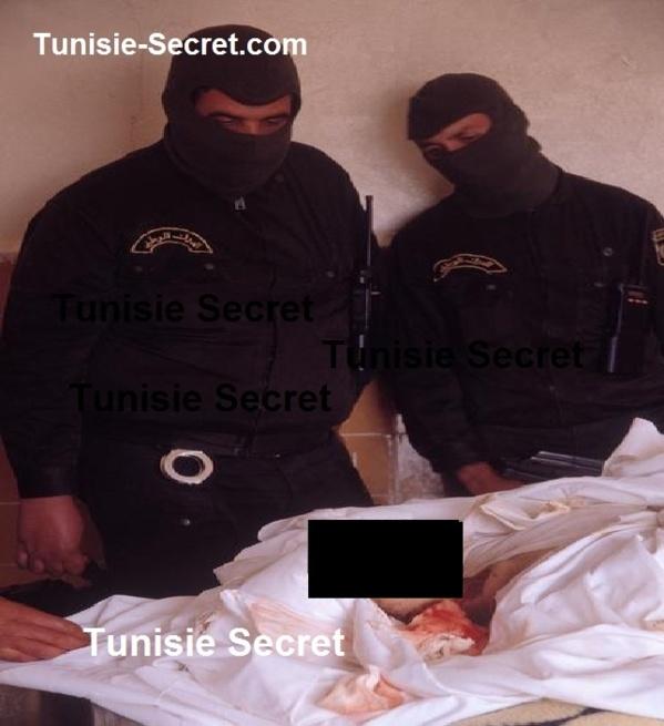 Mali : 11 Tunisiens et 3 Algériens parmi le groupe terroriste (Photo)