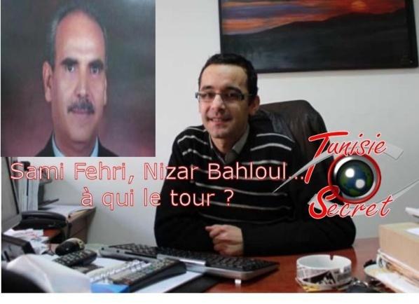 Sami Fehri, Nizar Bahloul …à qui le tour ?