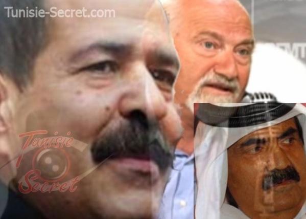 Le Qatar, derrière l'assassinat de Chokri Belaïd ?