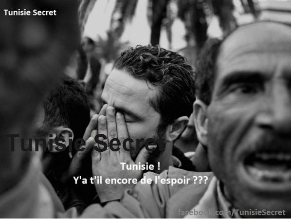 La Tunisie vit une des pages les plus sensibles de son histoire.