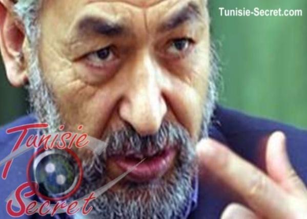 Le cocktail Molotov ou le nouveau poison de Ghannouchi est arrivé.