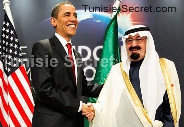 Le printemps arabe : un piège des islamistes qui ont infiltré la Maison Blanche