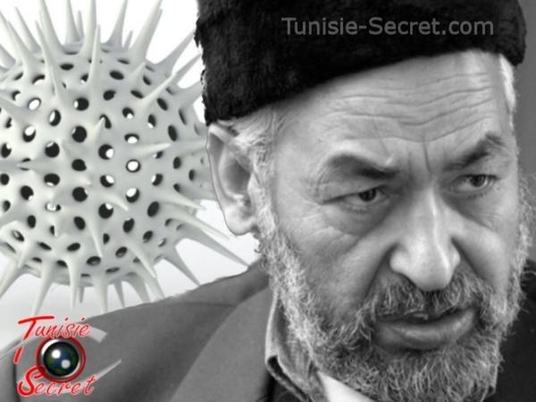 Tunisie : seuls les musulmans imparfaits sont foudroyés par l'épidémie mortelle du virus cardiaque
