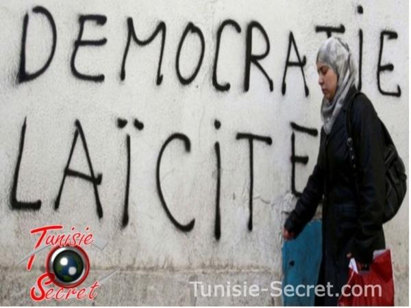 Tunisie : Laïcité light, oignon de printemps et merguez arabo-musulman
