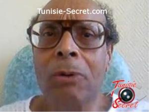 Il y a 5 ans, Moncef Marzouki scribouillait