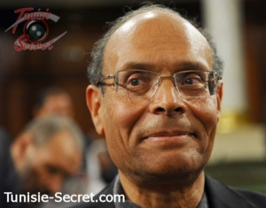 Tunisie : Moncef Marzouki se moque du monde
