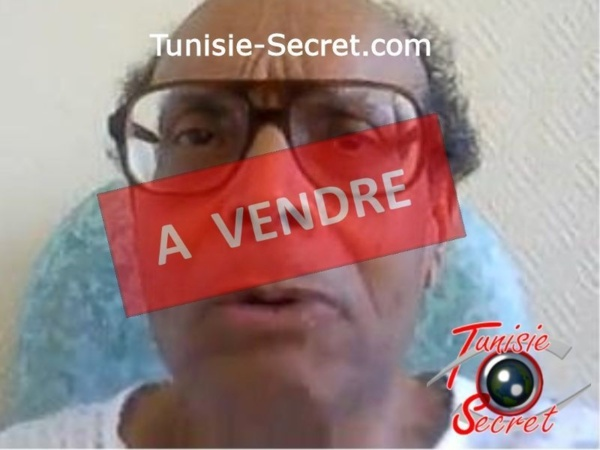 Salem Ben Ammar à Marzouki : si tu es à vendre, la Tunisie ne l'est pas