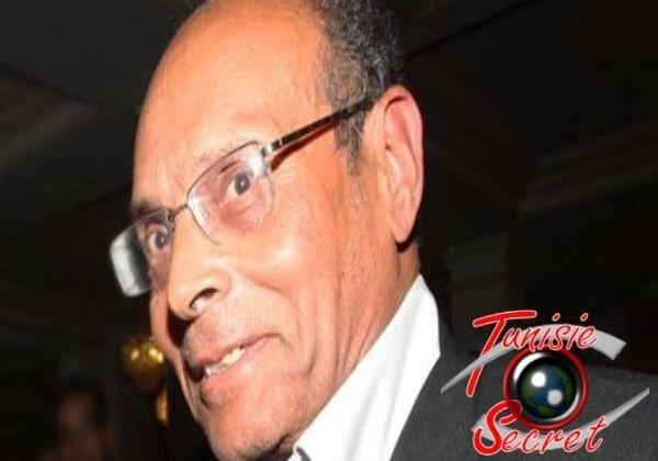 Tunisie-Politique : Marzouki, laïcité light et merguez arabo-musulman