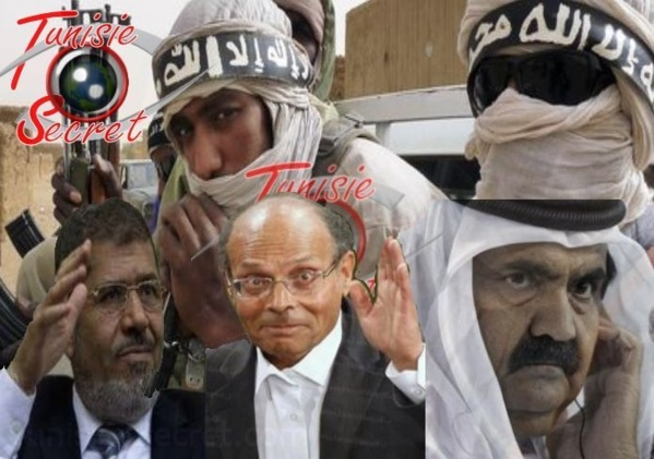 Les dessous du jeu qatari en Tunisie