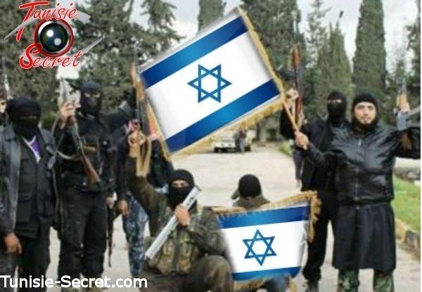 Et voici l'islamo-sionisme dans toute sa splendeur