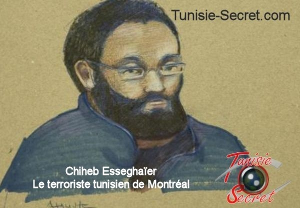 Le terroriste tunisien à Montréal avait un complice à New York