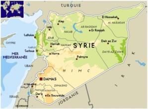 Les médias, complices du néocolonialisme français en Syrie